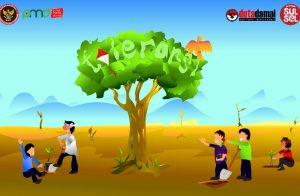 Benih toleransi Indonesia